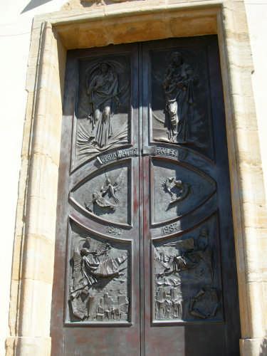 Chiesa Madre  - Calascibetta (3046 clic)
