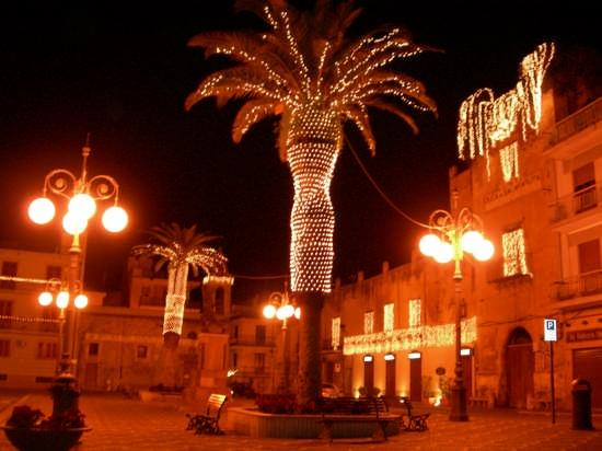 Piazza in Festa  - Casteldaccia (5315 clic)