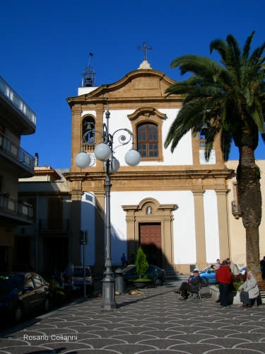 Chiesa Madre   - Casteldaccia (3775 clic)