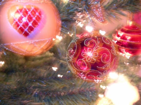 Atmosfera natalizia - Enna (4592 clic)