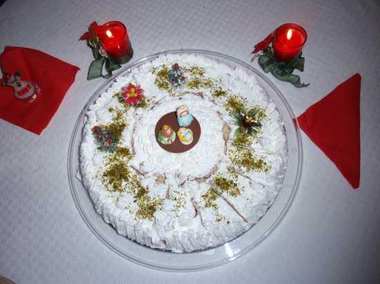 Torta Neve  - Enna (2909 clic)