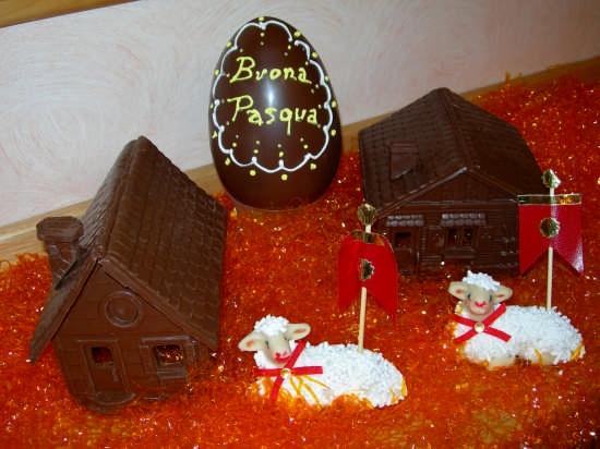 Buona Pasqua - Enna (2612 clic)