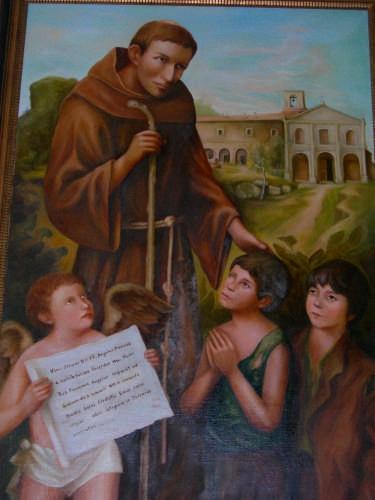 Servo di Dio Angelo Lo Musico - Enna (2860 clic)