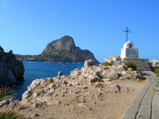 Panorama da Sant'Elia (3316 clic)