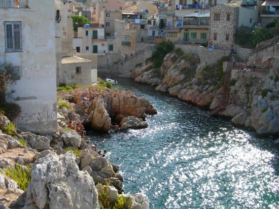 Panorama da Sant'Elia (6171 clic)