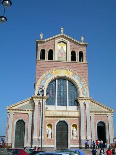 Santuario Maria S.S. del Tindari (3490 clic)