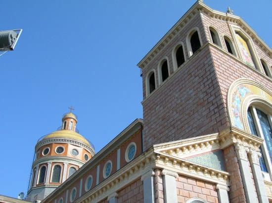Santuario Maria S.S. del Tindari (3197 clic)