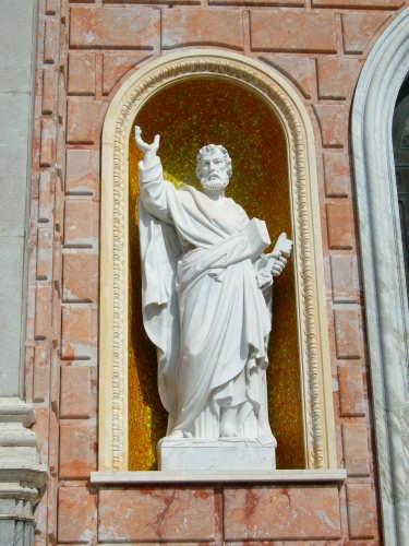 Santuario Maria S.S. del Tindari (3157 clic)