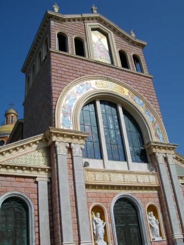Santuario Maria S.S. del Tindari (3645 clic)