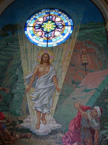 Santuario Maria S.S. del Tindari (3849 clic)