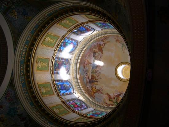 Santuario Maria S.S. del Tindari (4371 clic)