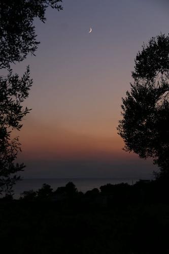 Il Bacio della Sera - Leporano (668 clic)