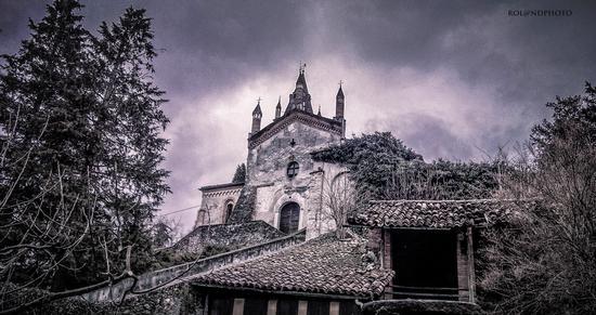 Chiesa romanica di San Pietro di Avigliana (849 clic)