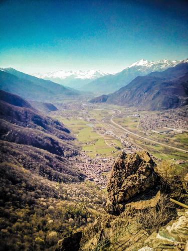 Valle di susa - Avigliana (1046 clic)