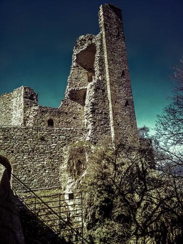 Torre della bella Alda - Avigliana (757 clic)
