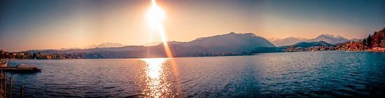 Lago di Avigliana (294 clic)