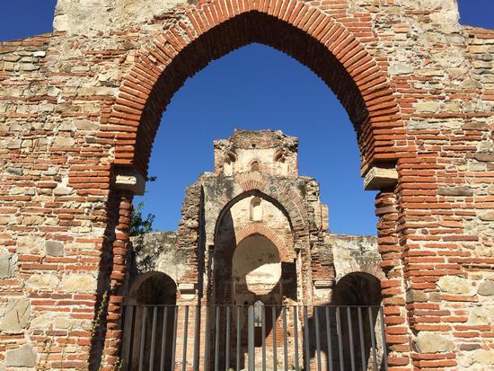 Santa Maria de Tridetti - Staiti (388 clic)