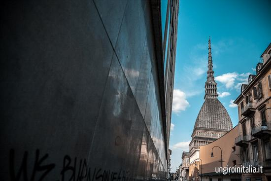 La mole - Torino (630 clic)