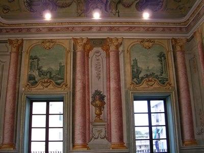 Palermo - Palazzo dei Bianchi (2574 clic)