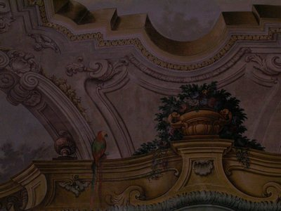Palermo - Palazzo dei Bianchi (2490 clic)