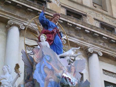Palermo - U Fistinu (2418 clic)