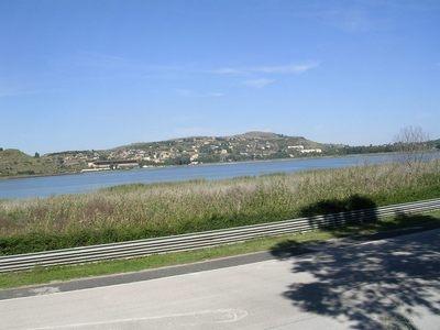 Pergusa - Il Lago (3079 clic)