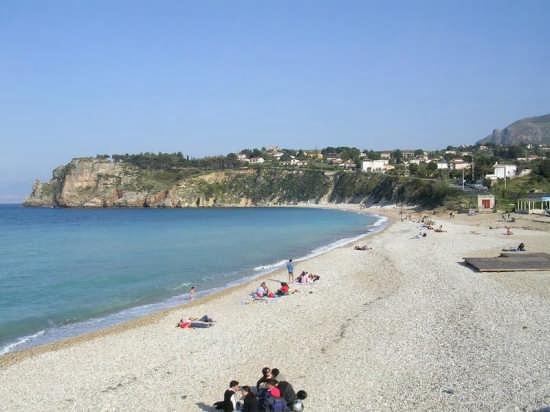 guidaloca - spiaggia - Scopello (7150 clic)