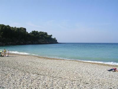guidaloca - spiaggia  - Scopello (12432 clic)