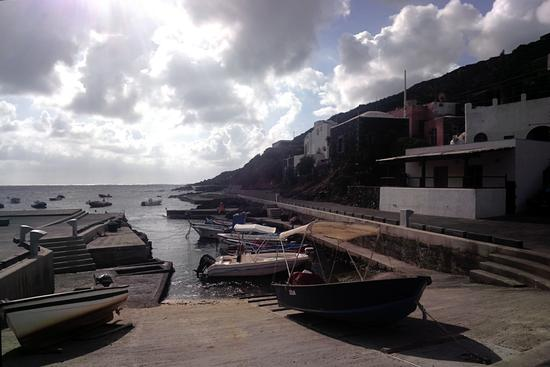 Pantelleria dal GOOGLE GLASS6-GADIR (918 clic)