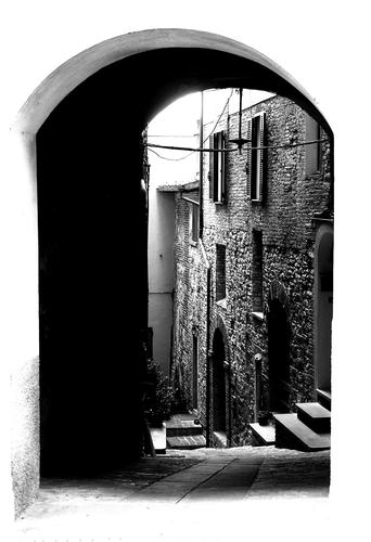 scorcio 1 - Assisi (620 clic)