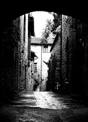 scorcio 2 - Assisi (606 clic)