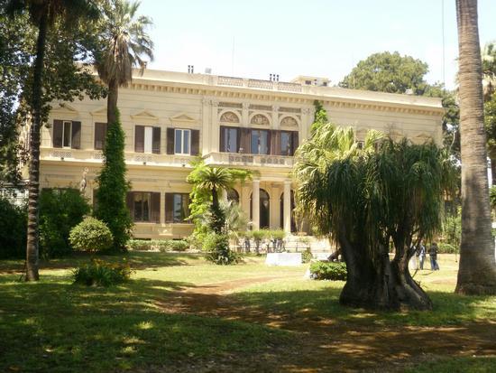 Villa Malfitano Whitaker - Palermo (791 clic)