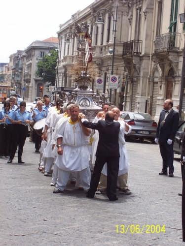 processione del vascelluzzo - Messina (4805 clic)