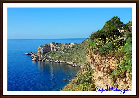 Capo Milazzo (589 clic)