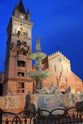 Il Duomo (Messina) (613 clic)