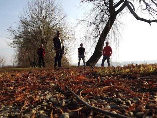 Meridiano Zero Band - Varese (570 clic)