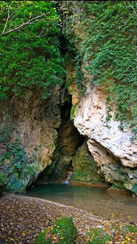 Cascate del menotre - Belfiore (496 clic)