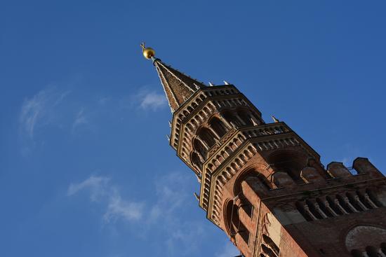Cremona, Torrazzo (331 clic)