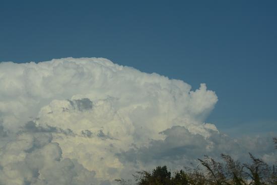 Nuvole in viaggio - Cremona (310 clic)