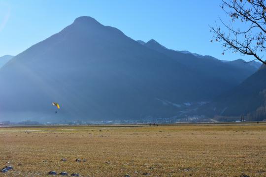 Parachutes - San giacomo (425 clic)