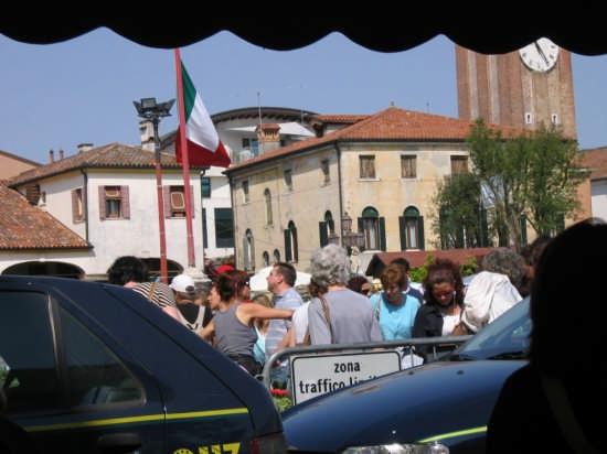 Giorni di festa - Mirano (4926 clic)