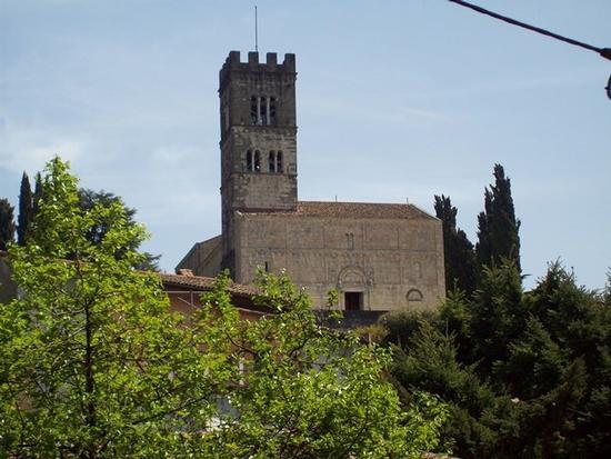 Barga - Chiesa San Cristoforo  (309 clic)