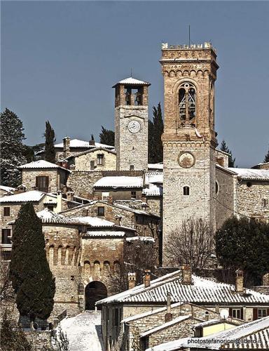 Corciano (781 clic)