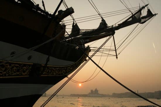 W LA MARINA - Venezia (2495 clic)