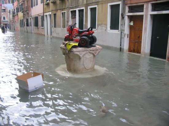 FORZA E CORAGGIO - Venezia (3072 clic)