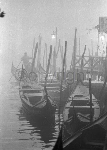 Nebbia sulla laguna - Venezia (360 clic)