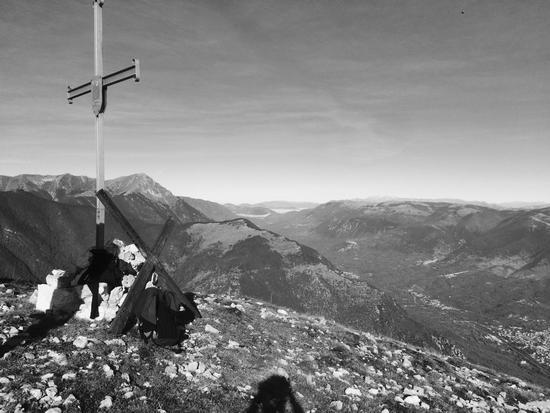 Monte serra alta  - Sora (545 clic)