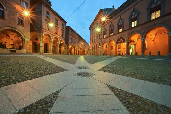 piazza Santo Stefano - Bologna (423 clic)