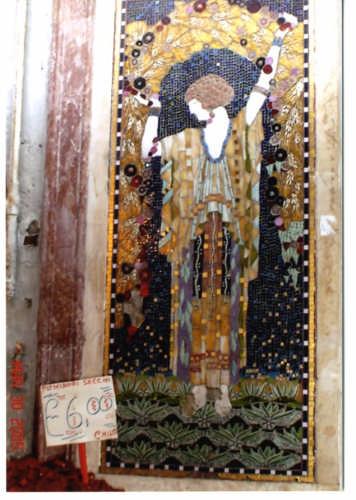 elegante...al mercato del  capo - Palermo (3659 clic)