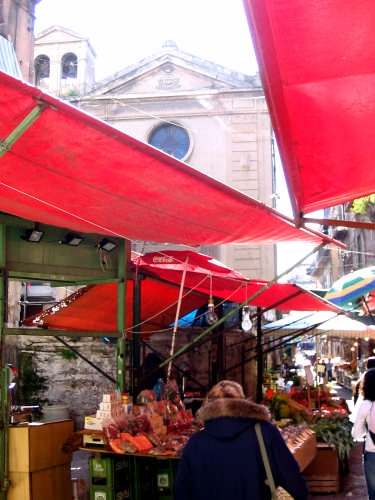 mercato - Palermo (2482 clic)